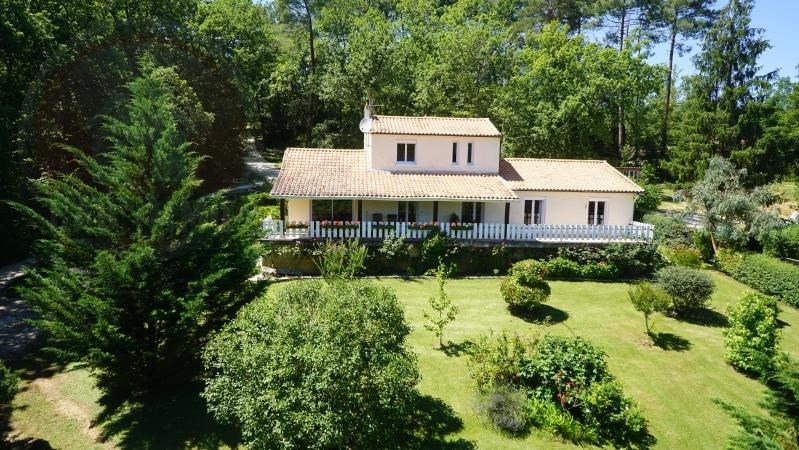Vente maison / villa Lembras 220 000€ - Photo 1