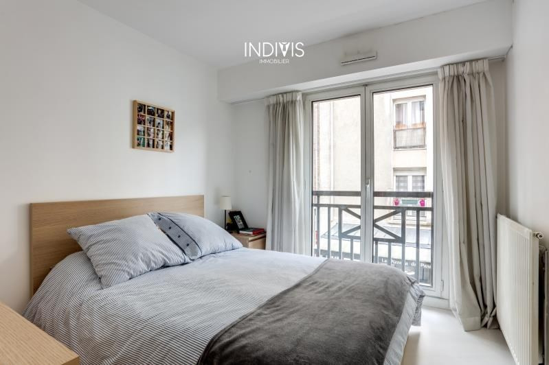 Vente appartement Suresnes 525000€ - Photo 6