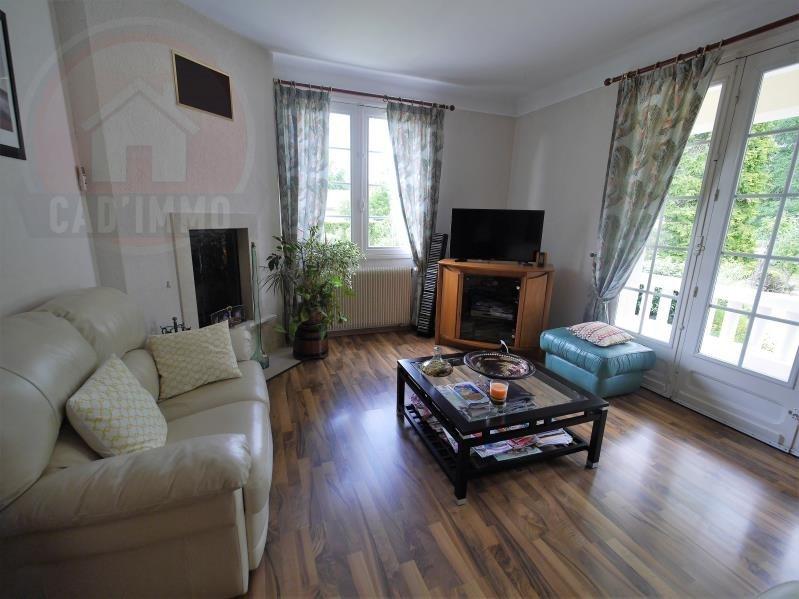 Sale house / villa Mussidan 210000€ - Picture 3