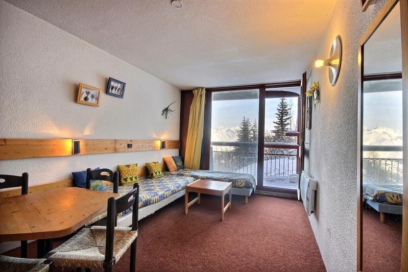 Vente appartement Les arcs 75000€ - Photo 1