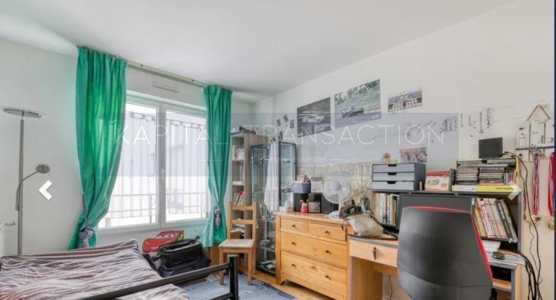 Vente de prestige appartement Paris 14ème 1050000€ - Photo 2
