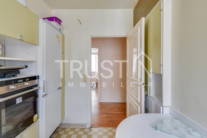 Vente appartement Paris 15ème 960000€ - Photo 6