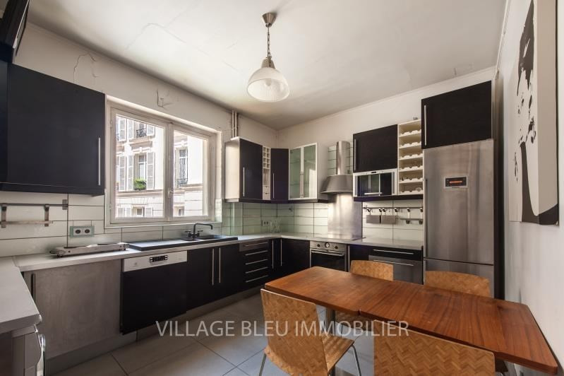 Location appartement Paris 17ème 5 480€ CC - Photo 3
