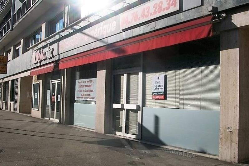 Vente boutique Grenoble 160000€ - Photo 1