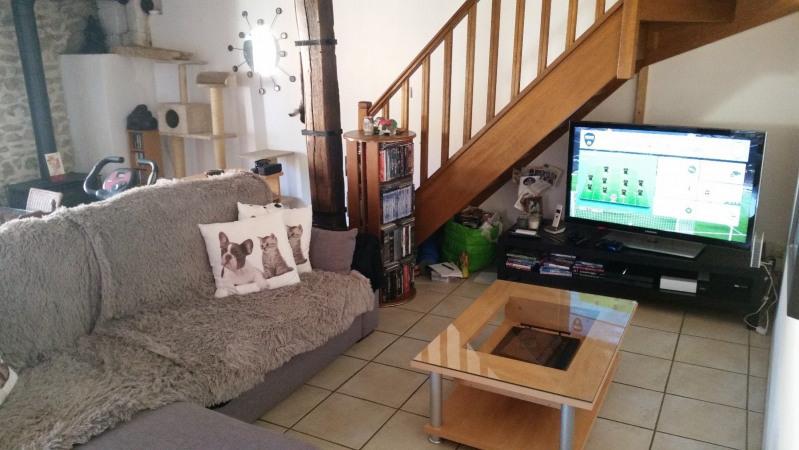 Vente maison / villa Ste foy l argentiere 150000€ - Photo 2