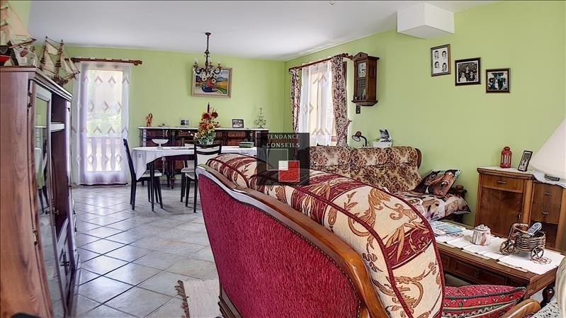 Vente maison / villa Jassans riottier 319000€ - Photo 6
