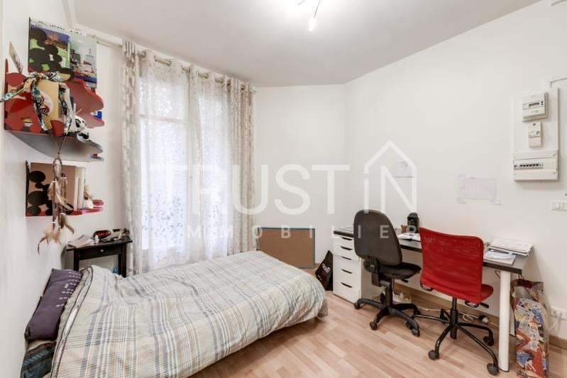 Vente appartement Paris 15ème 275 600€ - Photo 5