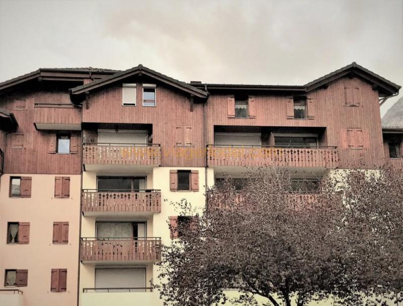 Vendita nell' vitalizio di vita casa Thônes 98000€ - Fotografia 4