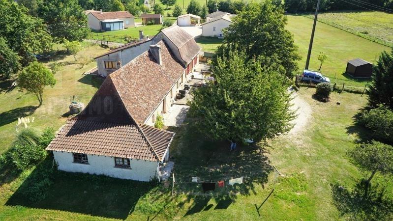 Sale house / villa Eglise neuve d'issac 199000€ - Picture 16