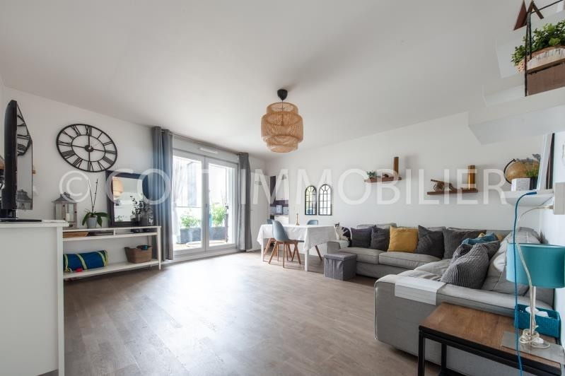 Vente appartement Gennevilliers 450 000€ - Photo 2