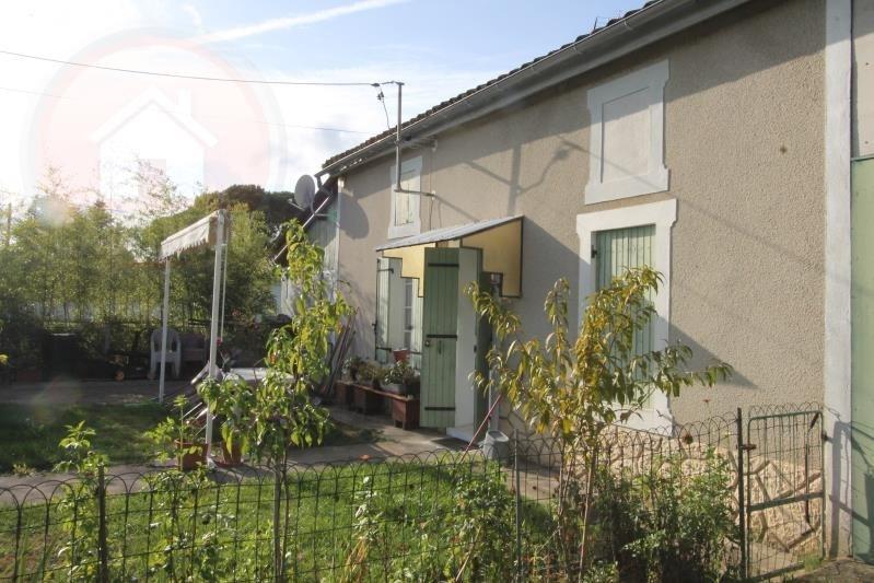 Vente maison / villa Le fleix 150000€ - Photo 2