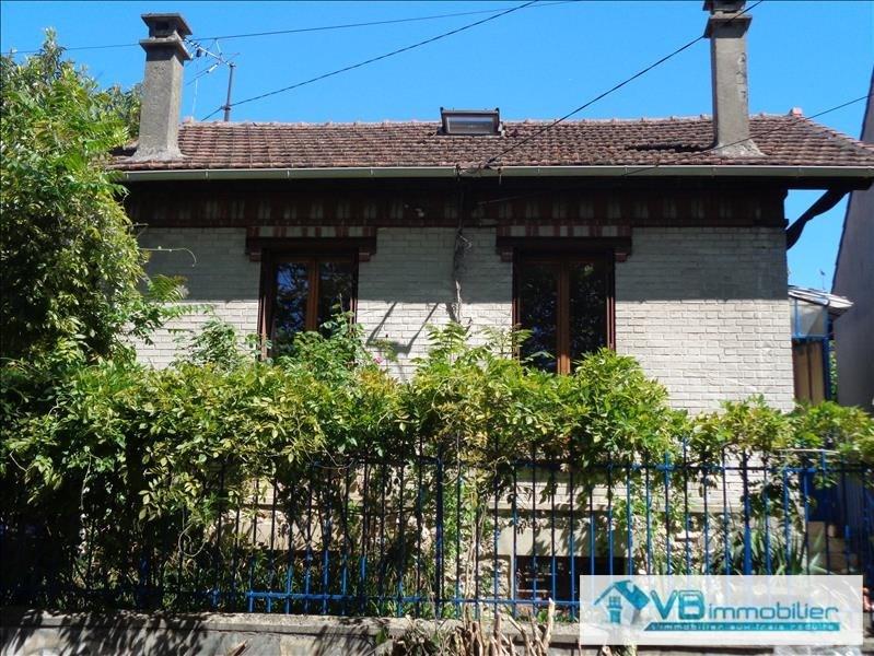 Sale house / villa Champigny sur marne 325000€ - Picture 1