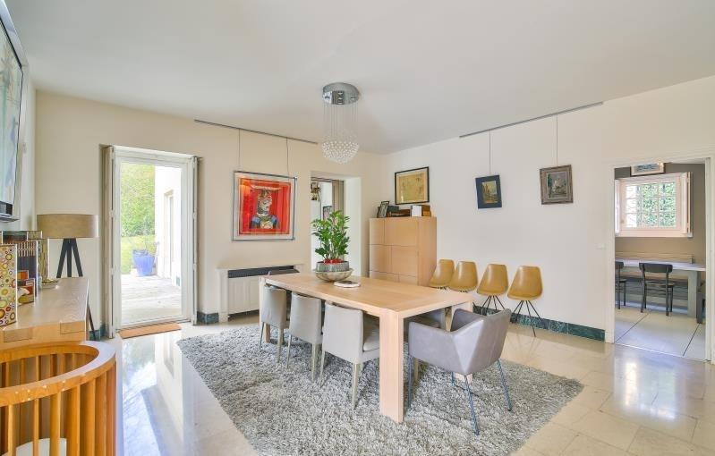 Deluxe sale house / villa St nom la breteche 2495000€ - Picture 11