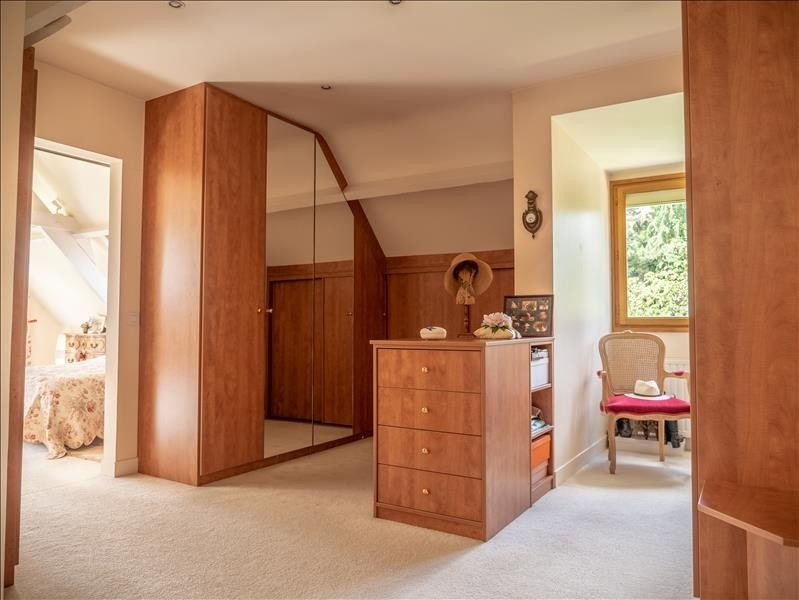 Vente de prestige maison / villa Saint-nom la breteche 1480000€ - Photo 10