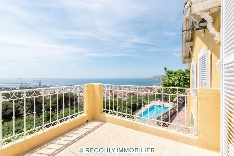 Vente de prestige maison / villa Marseille 16 2200000€ - Photo 3