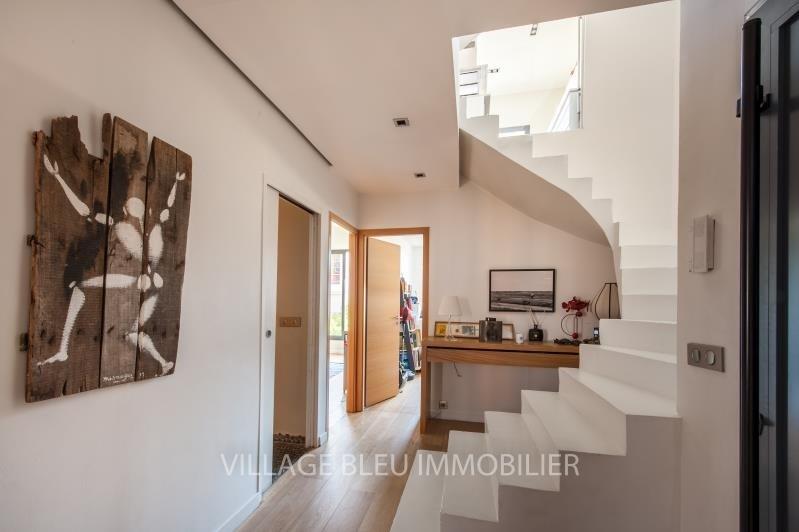 Vente de prestige maison / villa Asnieres sur seine 1145000€ - Photo 5