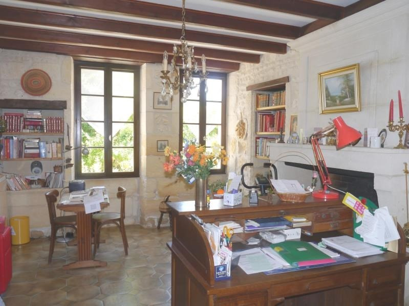 Vente maison / villa Gemozac 408 000€ - Photo 9