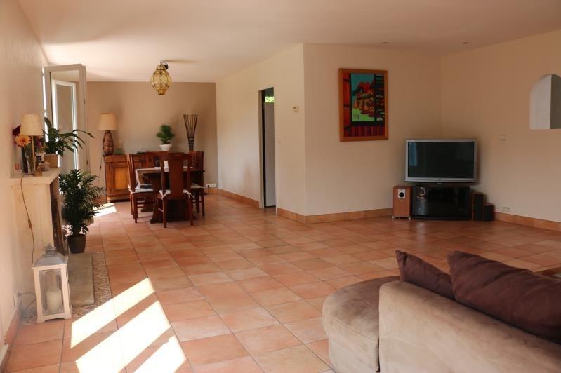 Vente maison / villa St nom la breteche 724500€ - Photo 6