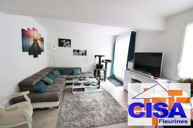 Sale apartment Verneuil en halatte 187000€ - Picture 5