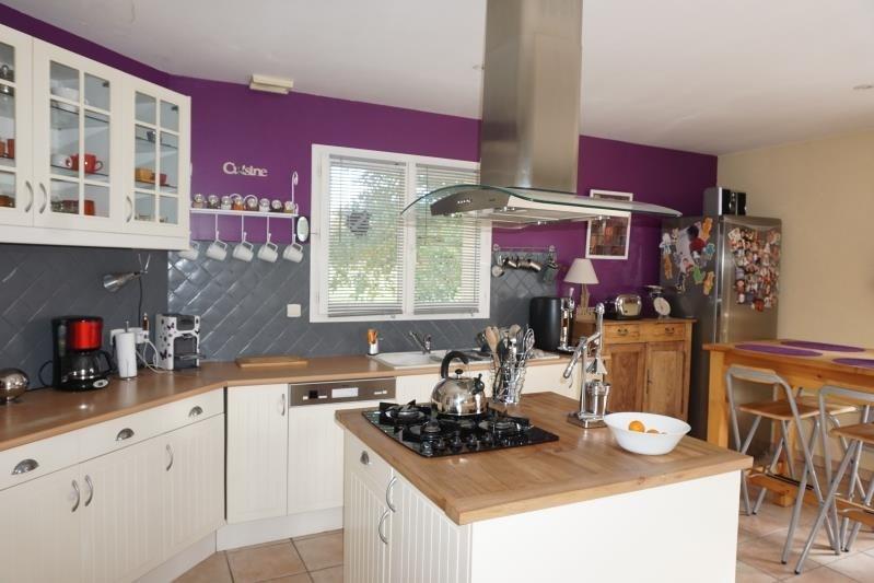 Sale house / villa Marsas 238500€ - Picture 4