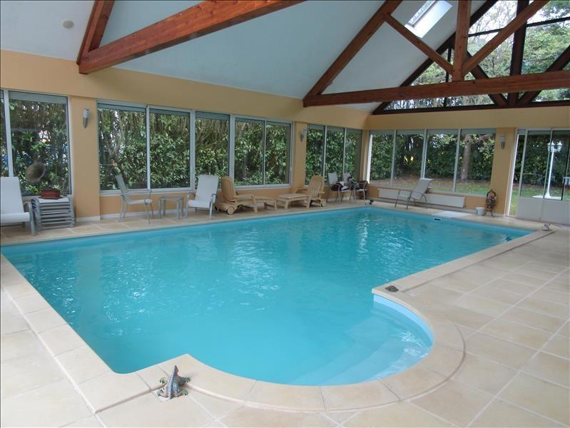 Deluxe sale house / villa Ste genevieve 595800€ - Picture 1