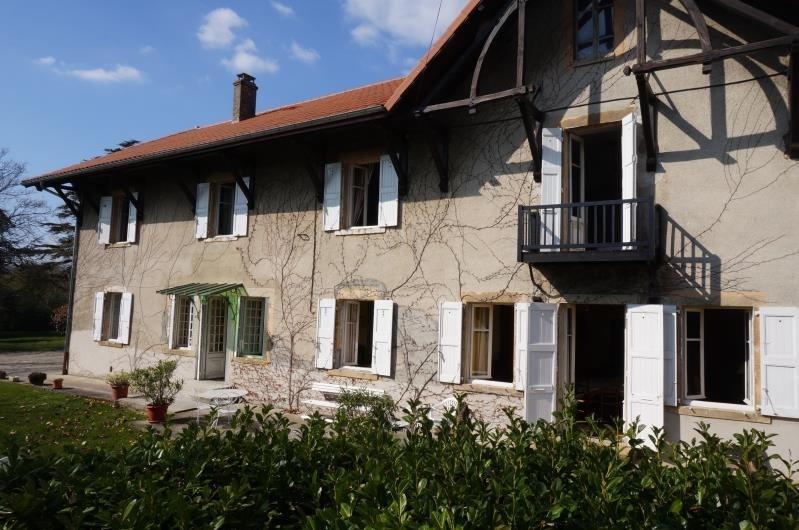 Deluxe sale house / villa Primarette 410000€ - Picture 1