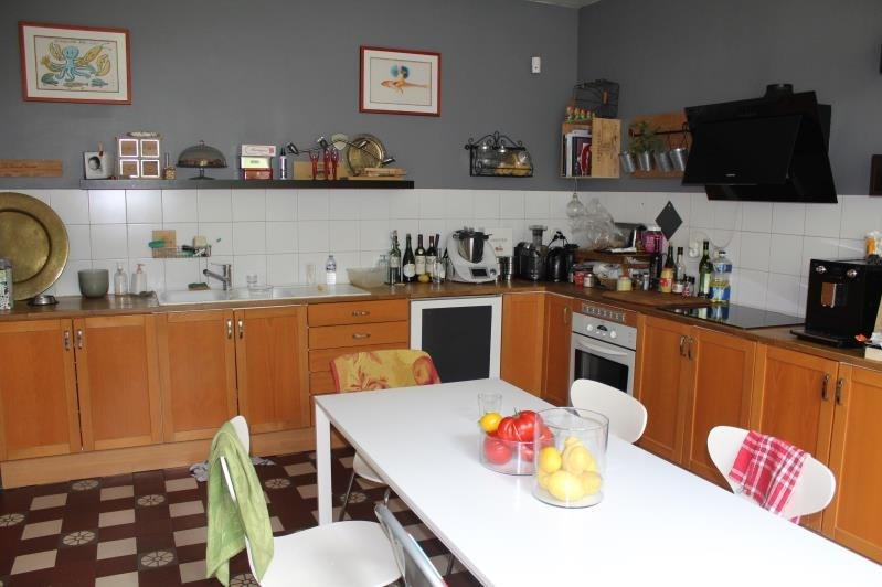 Rental house / villa La garenne colombes 3 680€ CC - Picture 2