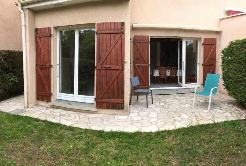 Vente maison / villa Villepreux 378000€ - Photo 3