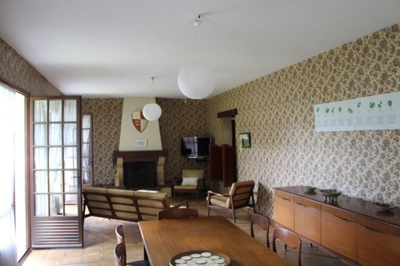 Sale house / villa Ytres 135000€ - Picture 4