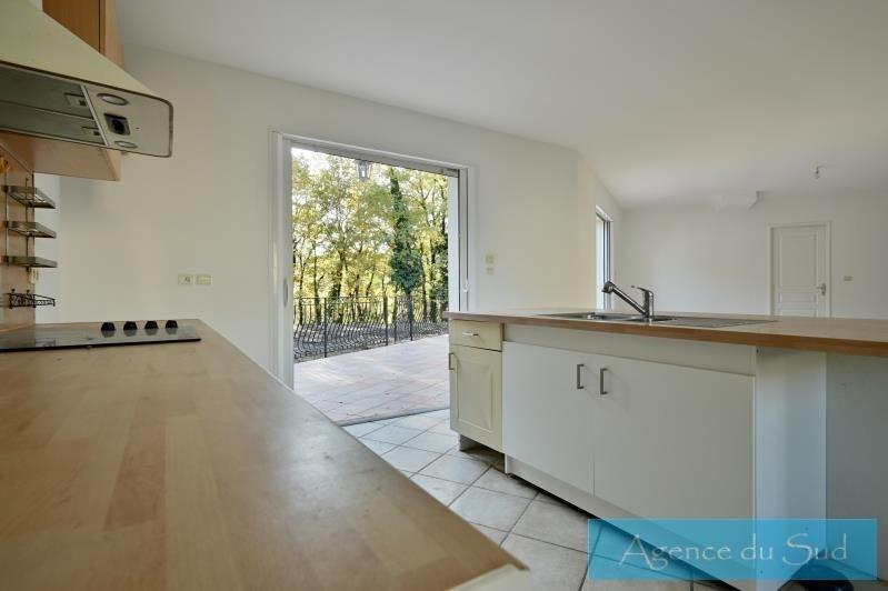 Vente maison / villa Nans les pins 384000€ - Photo 5