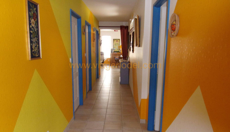 Lijfrente  huis Bizanet 60000€ - Foto 12