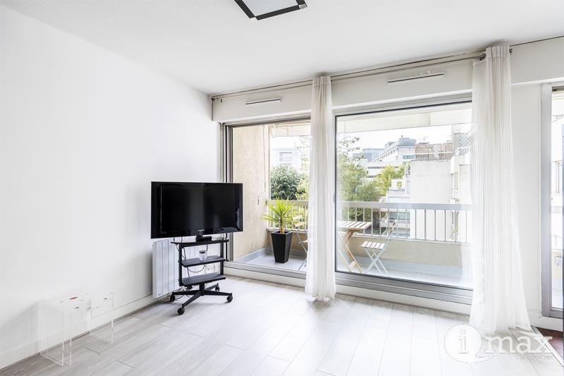 Vente appartement Neuilly sur seine 410000€ - Photo 2