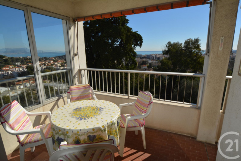 Vente appartement Antibes 330 000€ - Photo 2