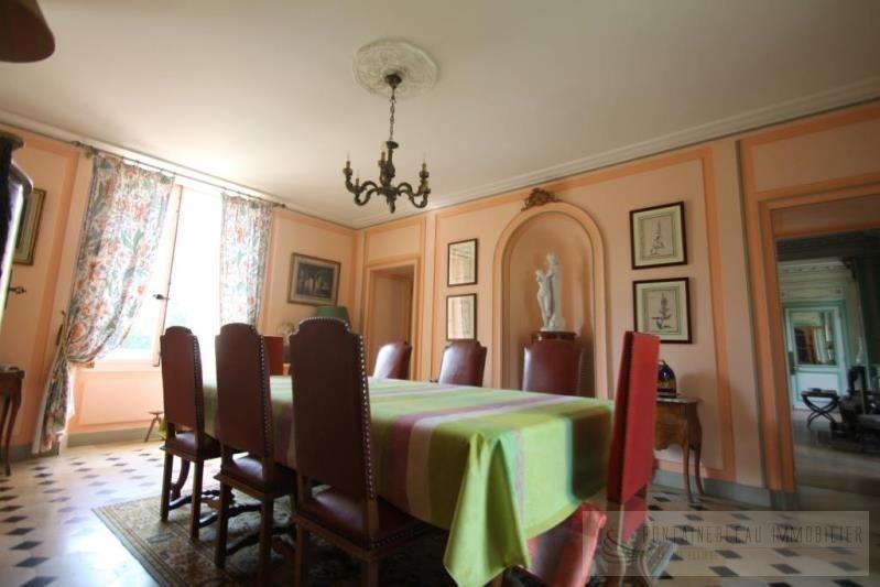 Vente de prestige maison / villa Chartrettes 1395000€ - Photo 2