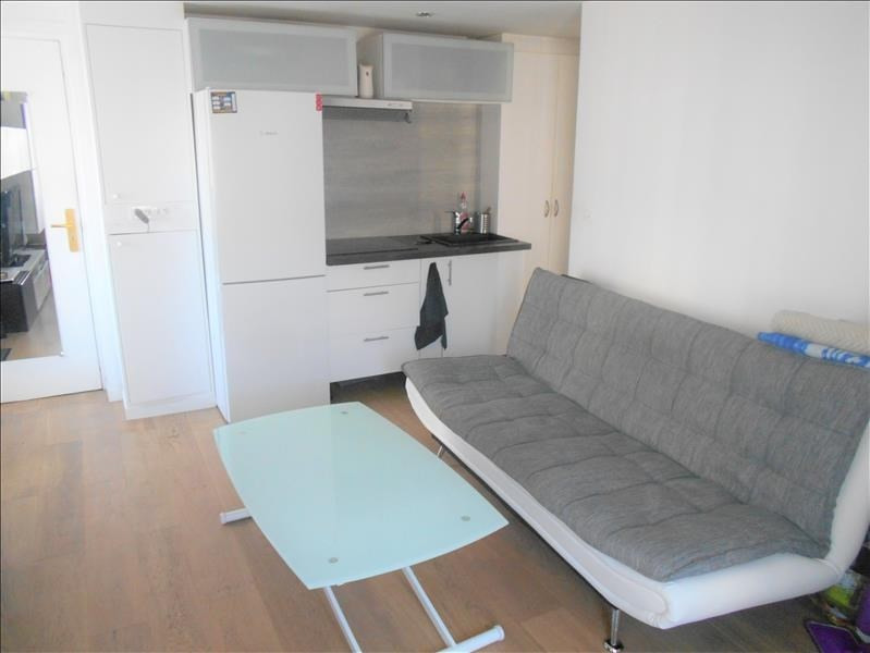 Vente appartement St brice sous foret 126000€ - Photo 2