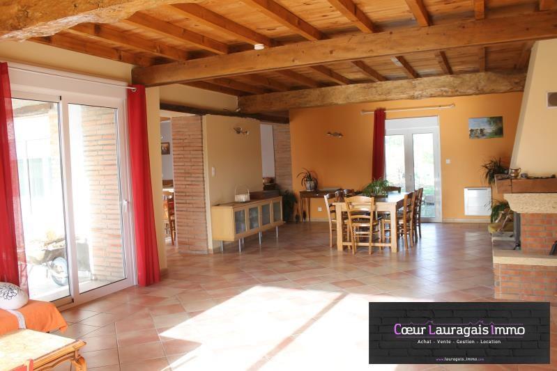 Vente maison / villa St orens de gameville 472500€ - Photo 6