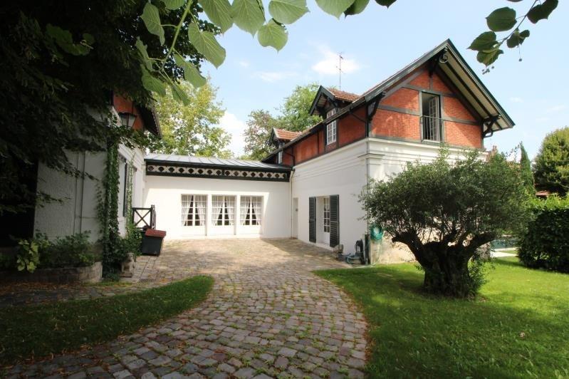 Deluxe sale house / villa Croissy sur seine 1490000€ - Picture 3