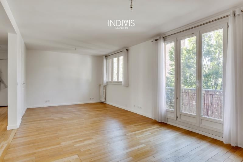 Vente appartement Bois colombes 420000€ - Photo 4