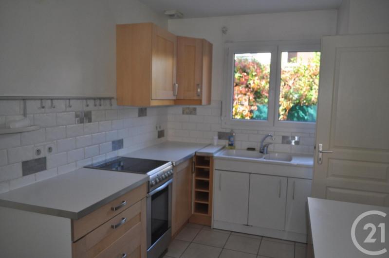 Sale house / villa Chasse sur rhone 280000€ - Picture 3