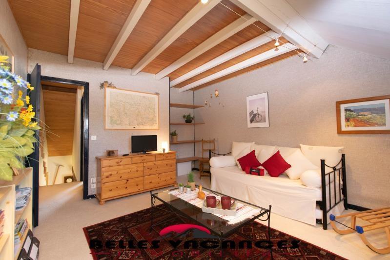 Sale apartment Saint-lary-soulan 149000€ - Picture 2