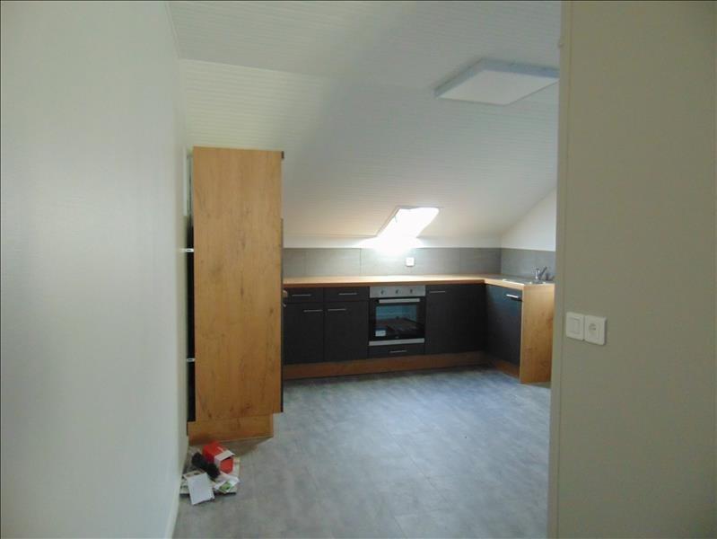 Location appartement Cholet 390€ CC - Photo 4