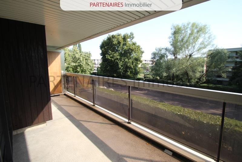 Vente appartement Le chesnay 447 000€ - Photo 1