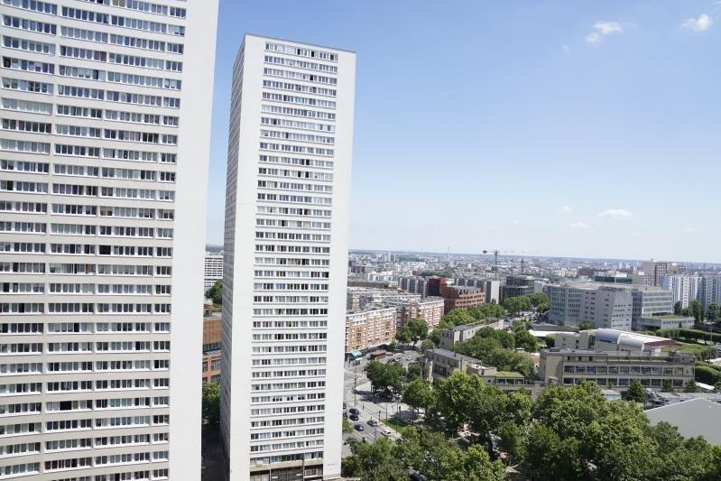 Sale apartment Paris 13ème 475000€ - Picture 3