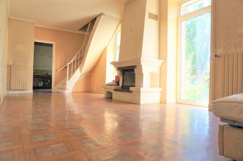 Sale house / villa Le mans 279000€ - Picture 1
