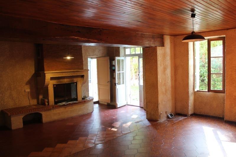Vente maison / villa Landiras 191600€ - Photo 4