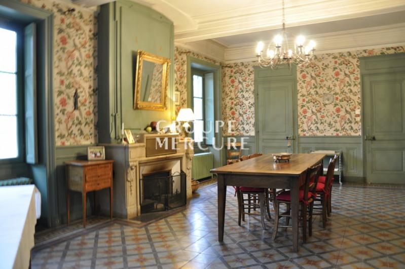 Vente de prestige maison / villa Lagnieu 950000€ - Photo 7