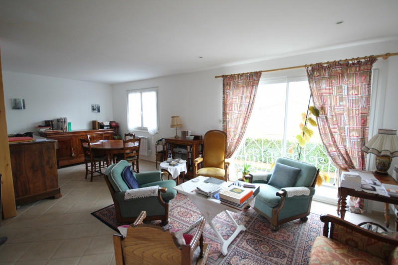 Rental house / villa La roche sur yon 750€ CC - Picture 2