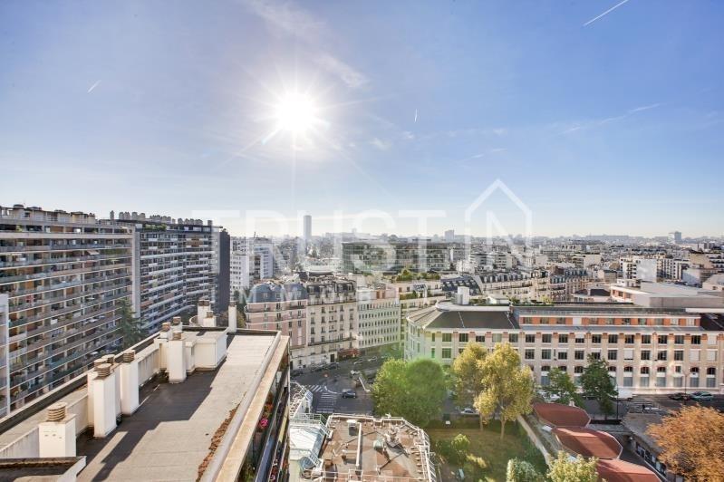 Vente appartement Paris 15ème 628000€ - Photo 1
