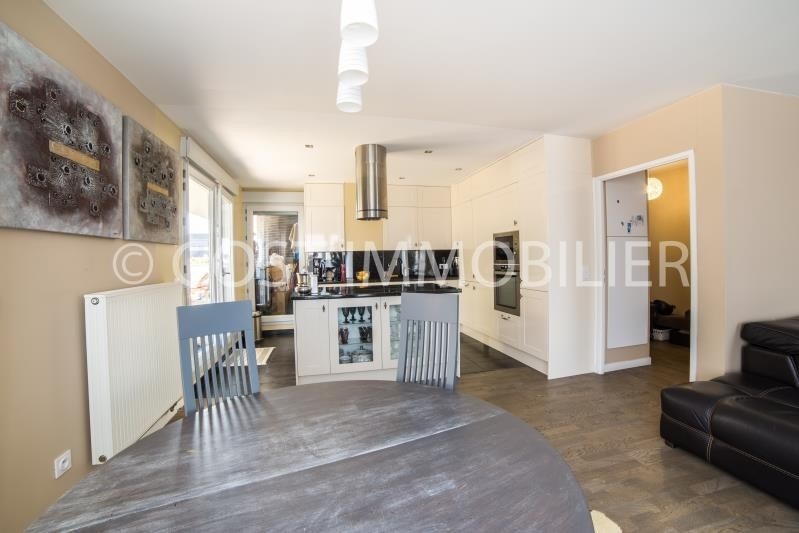 Vente appartement Gennevilliers 555000€ - Photo 6