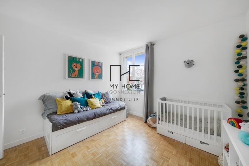 Venta de prestigio  apartamento Paris 17ème 1395000€ - Fotografía 7